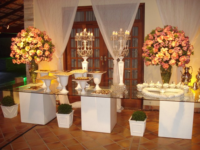 Foto 1 - Essencial decoraçoes e buffet