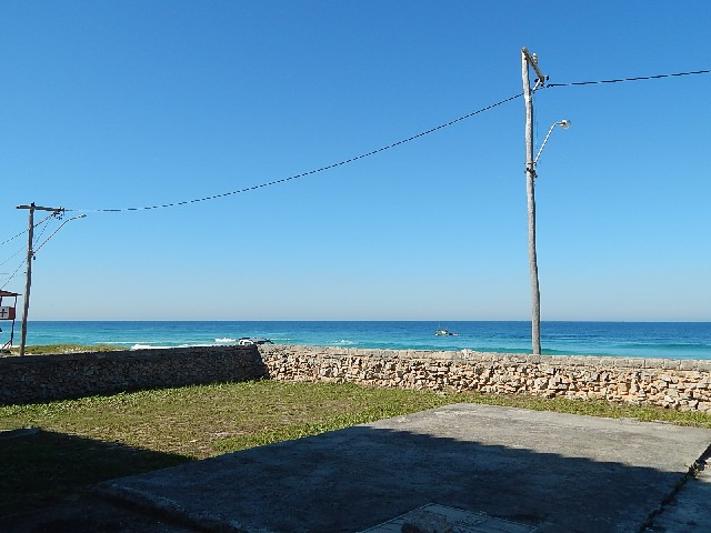 Foto 1 - Casa de frente para o Mar- Arraial do Cabo